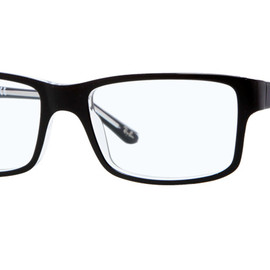 Ray-Ban - RB5245 - 2034 (black transparent)