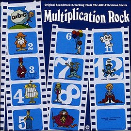 Various Artists - Multiplication Rock