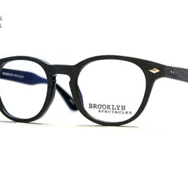 Brooklyn Spectacles - Monti