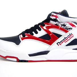 Reebok - PUMP OMNI LITE 「LIMITED EDITION」