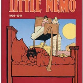 Winsor McCay - Little Nemo 1905-1914 (Evergreen)
