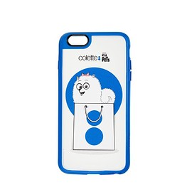 iPhone 6/6S Case CASETIFY X COLETTE iPhone 6/6S Case