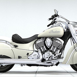 INDIAN - Chief Classic