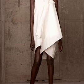 Rosie Assoulin - Resort 2014