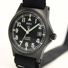 MWC - 【MWC Infantry Watch】G10LM/PVD