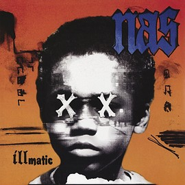Nas - Illmatic XX [12 inch Analog]