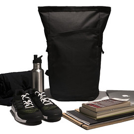 px - Invisible Backpack - Black