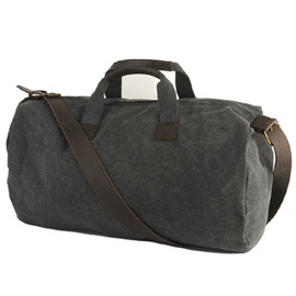 Forever 21 - Canvas Duffle Bag