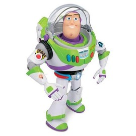 Disney - Talking Buzz Lightyear