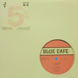 Various Artists - BLUE CAFE No.5 / BLUE CAFE