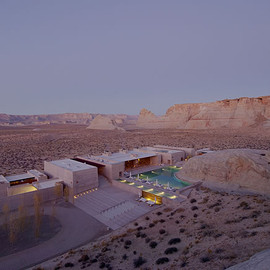 AMAN RESORTS - amangiri