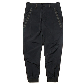 Nike Sportswear - White Label Woven Tech Pant - Black