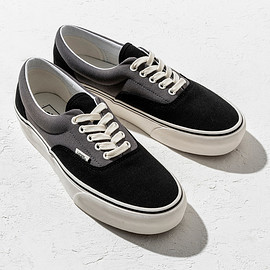 VANS - VANS for ADAM ET ROPÉ『EXCLUSIVE ERA PLATFORM』