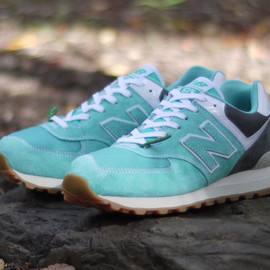 New Balance - ML574 MOJITO