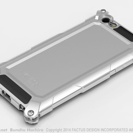 FACTRON - Quattro for iPhone6 HD