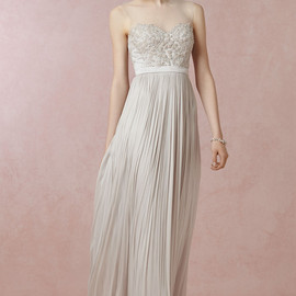 BHLDN - Vivienne Gown in Bride Wedding Dresses