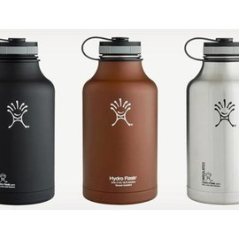 hydroflask - Hydro Flask Insulated Water Bottle & Beer Growler - 64 oz