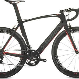 Specialized - S-WORKS + McLAREN VENGE