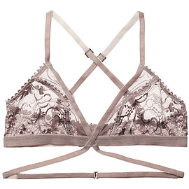 Lonely - winona softcup bra amethyst