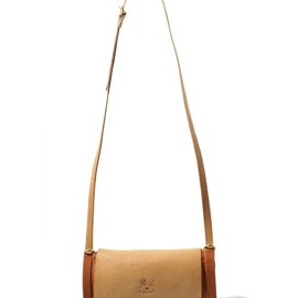 IL BISONTE - Shoulder Bag