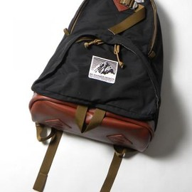 Mt RAINIER DESIGN - Mt RAINIER DESIGN(マウントレイニアデザイン) CLASSIC DAY PACK MR11936