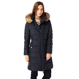 TOMMY HILFIGER - TYRA DOWN COAT