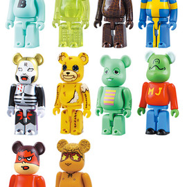 MEDICOM TOY - BE@RBRICK SERIES 16