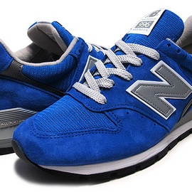 New Balance - M996RYL made in USA