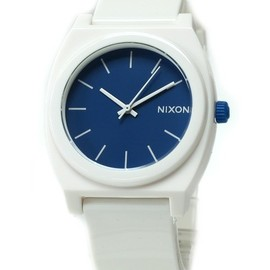 NIXON - Nixon   Spring 2010   The Time Teller P Watches | Preview