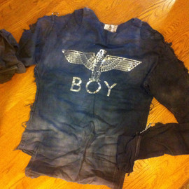 Boy London - Boy Eagle Muslin