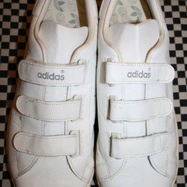 adidas - MASTER made in France
