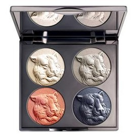 Chantecaille - Tiger in the Wild Palette