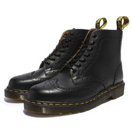 Dr.Martens - Dr.Martens×BEAMS / 別注 7HOLEウイングチップ