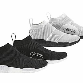 adidas - NMD City Sock Gore-Tex