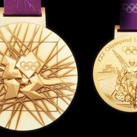 Olympic - Gold Medal