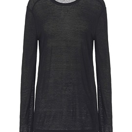 T BY ALEXANDER WANG - 長袖 カットソー