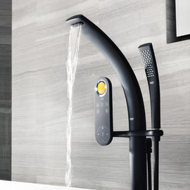GROHE - GROHE Ondus® Digital Aquafountain