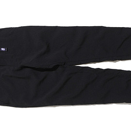 THE NORTH FACE PURPLE LABEL - Polyester Tropical Field Pants-K