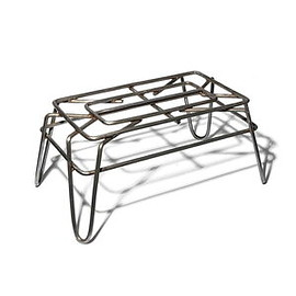PUEBCO - WIRE STEP STOOL