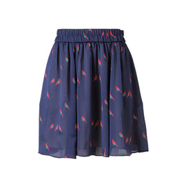 MARC BY MARC JACOBS - FINCH CHARM PRINT SKIRT