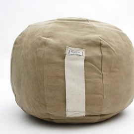 PUEBCO - BIVOUAC CUSHION STOOL CUSHION