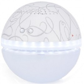 magic ball - MAGIC BALL Arabesque(WHITE) Lサイズ