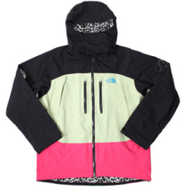 SUPREME/THE NORTH FACE - MOUNTAIN SUPREME GUIDE JAKET