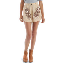 alice McCALL - Two To Twirl Short / 2012ss
