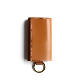 Whitehouse Cox - S9692 KEY CASE with RING/Newton