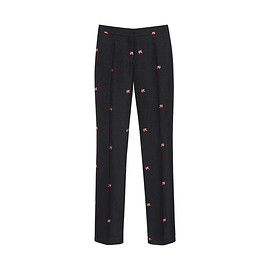 Mulberry - Evening Trousers