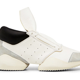 adidas - Image of Rick Owens for adidas 2014 Spring/Summer Footwear Collection