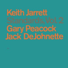 Keith Jarrett - Standards Vol.2