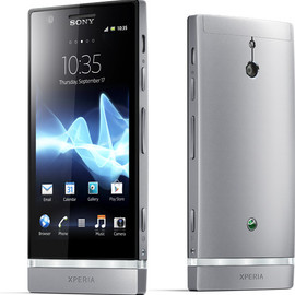SONY - The Xperia P