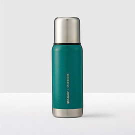 STARBUCKS - Stanley® + Starbucks® Stainless Steel Thermal Bottle, 17 fl oz